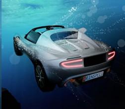 coche-submarino